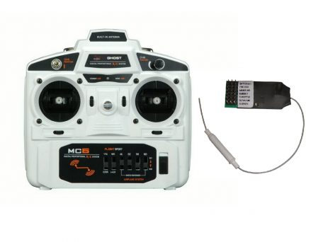 Ghost RC System